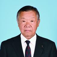横田 照夫